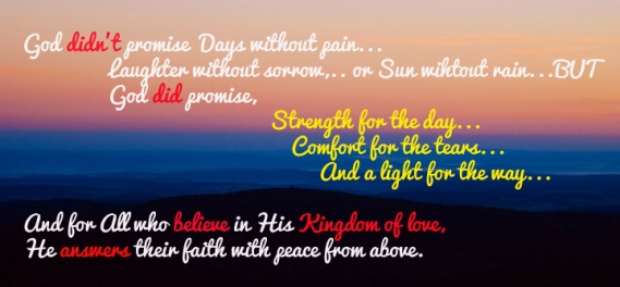 gpd' promise